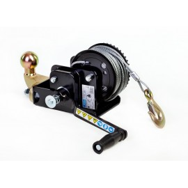 Winch advantage set + cara...