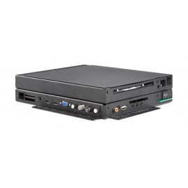 alphatronics LED-Fernseher S-40 DSB+