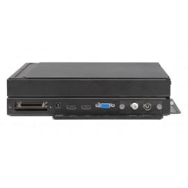 alphatronics S line LED TV | Modèle S-40 DSB+ (BSBAI+) en 40 pouces