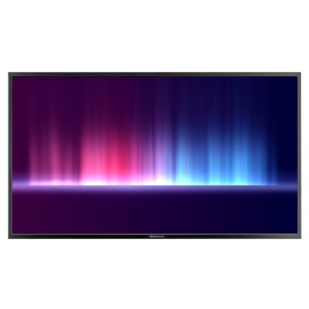 "alphatronics S-Line LED-Fernseher S-40 SB+ DSB+ (BSBAI+) in 40"""