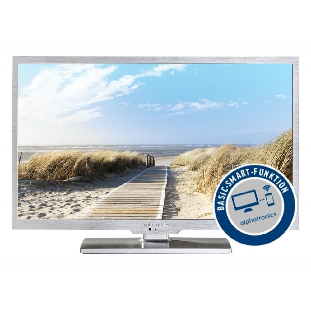 alphatronics LED Television TV | Model T-Line SBI+