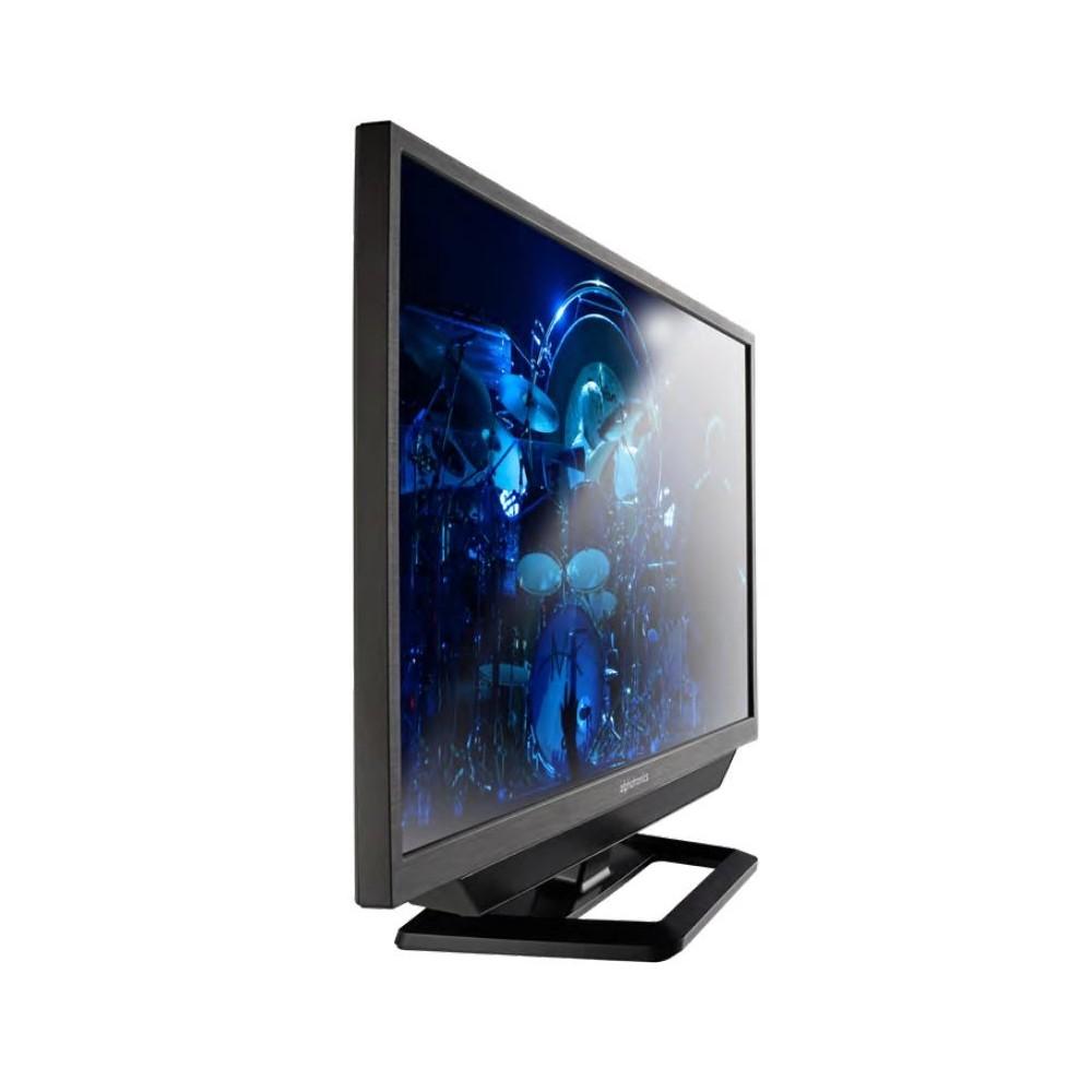 alphatronics LED-Fernseher SLA- 22 DSBAI+ Camping TV
