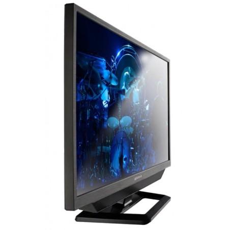 alphatronics LED-Fernseher SLA-22 DSBAI+ Camping TV