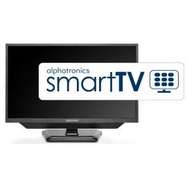 alphatronics LED-Fernseher SLA-DSBAI+H Camping TV
