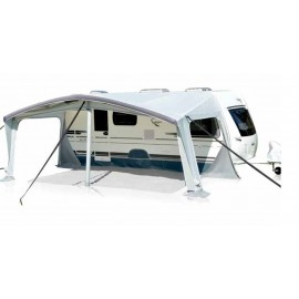 Herzog - Travel awning TOSCANA AIR Caravan