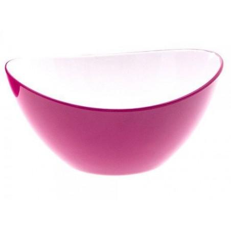 Salad bowl - large / Promo Line Blackberry