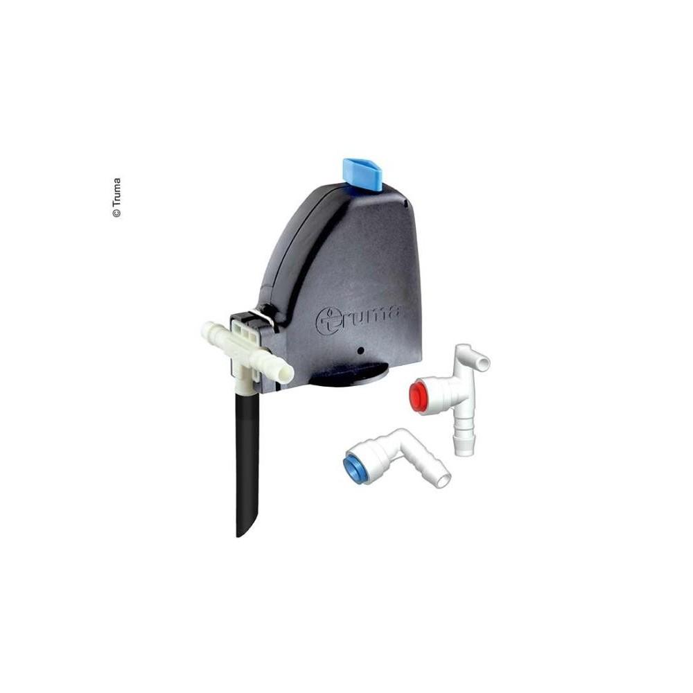 Wasserset für Truma Combi Frostcontrol Typ TB (Flexschlauch ø10 mm)