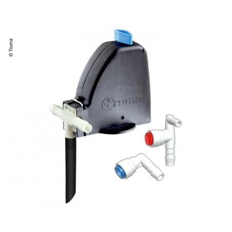 Kit d'eau pour Truma Combi Frostcontrol type TB (tuyau flexible ø10 mm)