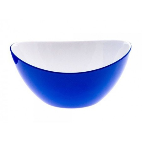 Salad bowl - large / Promo Line Blue