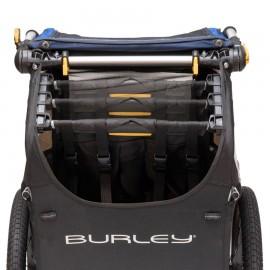 Burley Child Bike Trailer and Stroller D'Lite Single Buggy