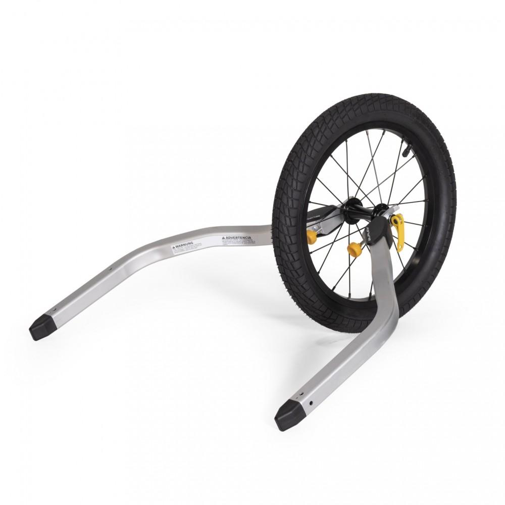 Burley Jogger-Kit Zubehör Fahrradanhänger