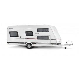 WIGO Rolli Plus Dethleffs C-Go Ambiente Special Caravan awning tent