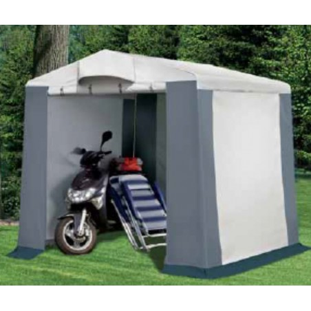 Brand - Equipment tent Depot Bicycle garage Motorcycle garage Side tent