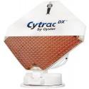Sat-Flachantenne vollautomatische Drehanlage Cytrac® DX Vision ohne Receiver