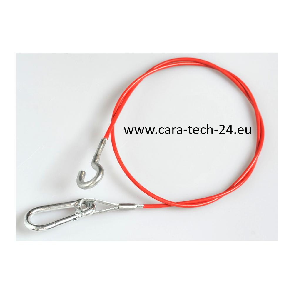 Breakaway cable AL-KO with hook