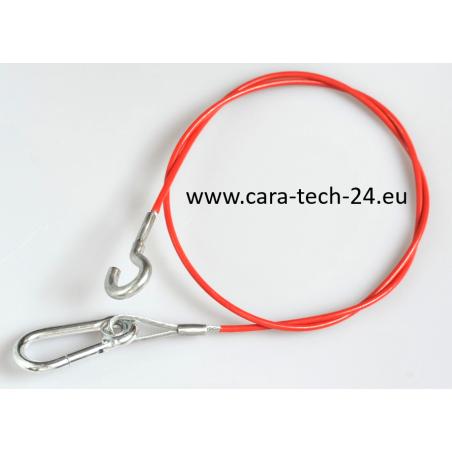 Câble de rupture AL-KO avec crochet