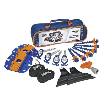 Peggy Peg WIGO Starter kit Tent Peg Special