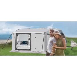 Herzog TRAVEL STAR PLUS awning 2.40 m caravan