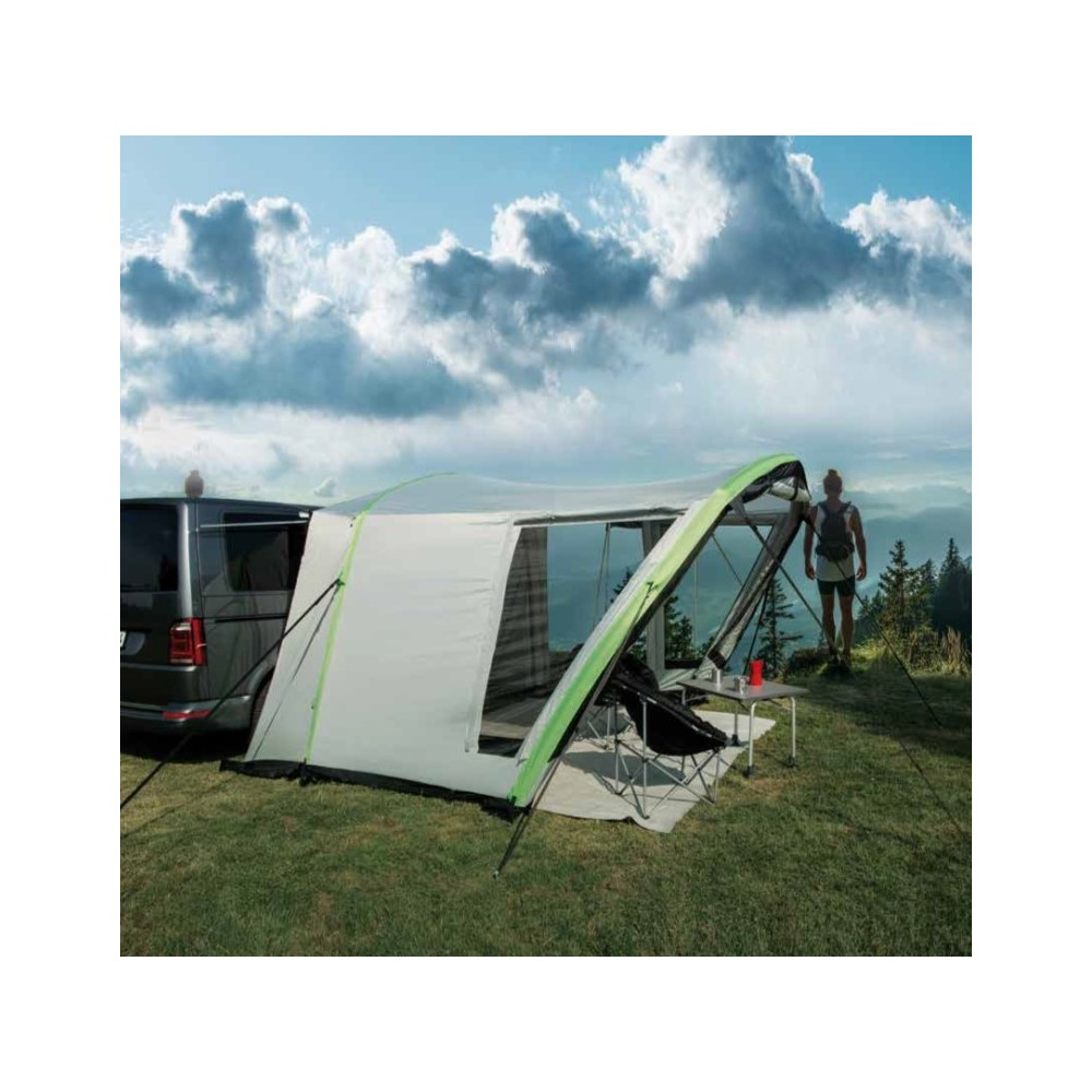 Bus awning VW-Bus Marco Polo Air tent Herzog AIR TRAVEL II