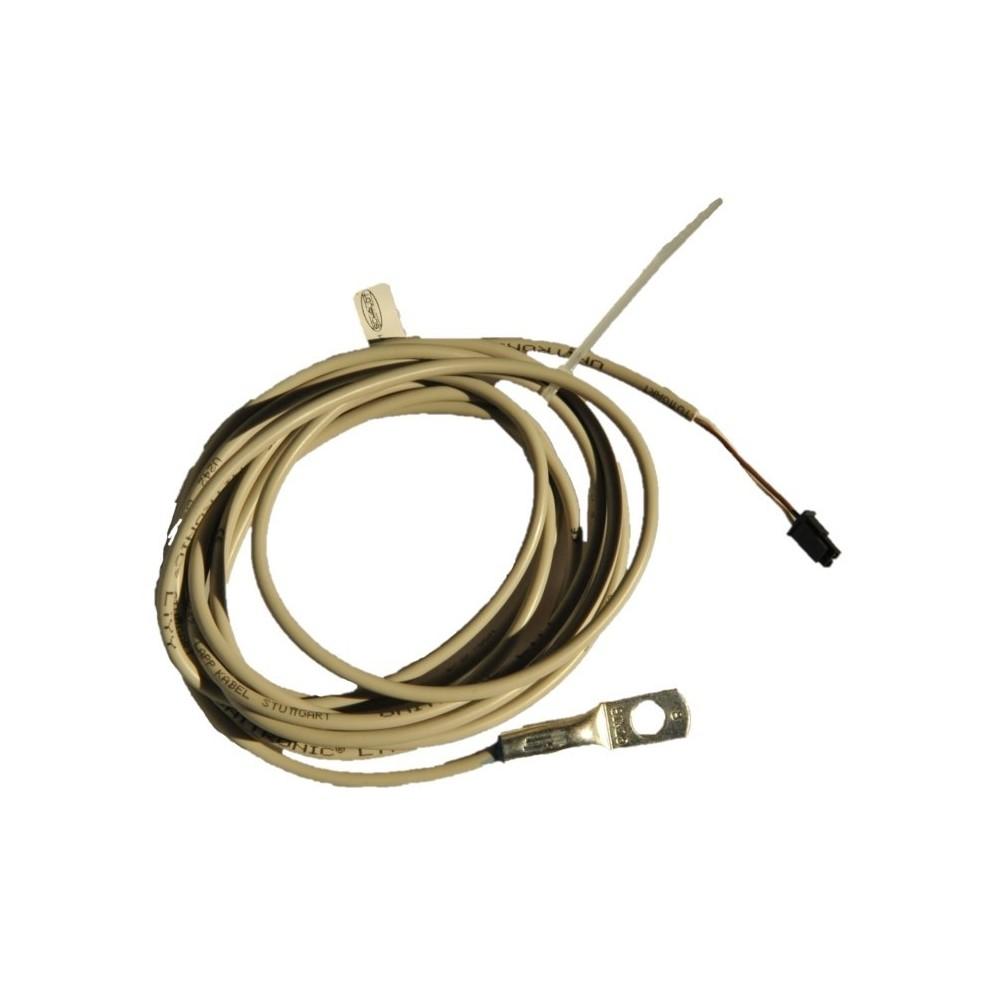 Temperature sensor for charging booster Schaudt WA 121525 for motorhomes