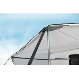 Sonnendach Herzog Solaris Dach und Seitenteile