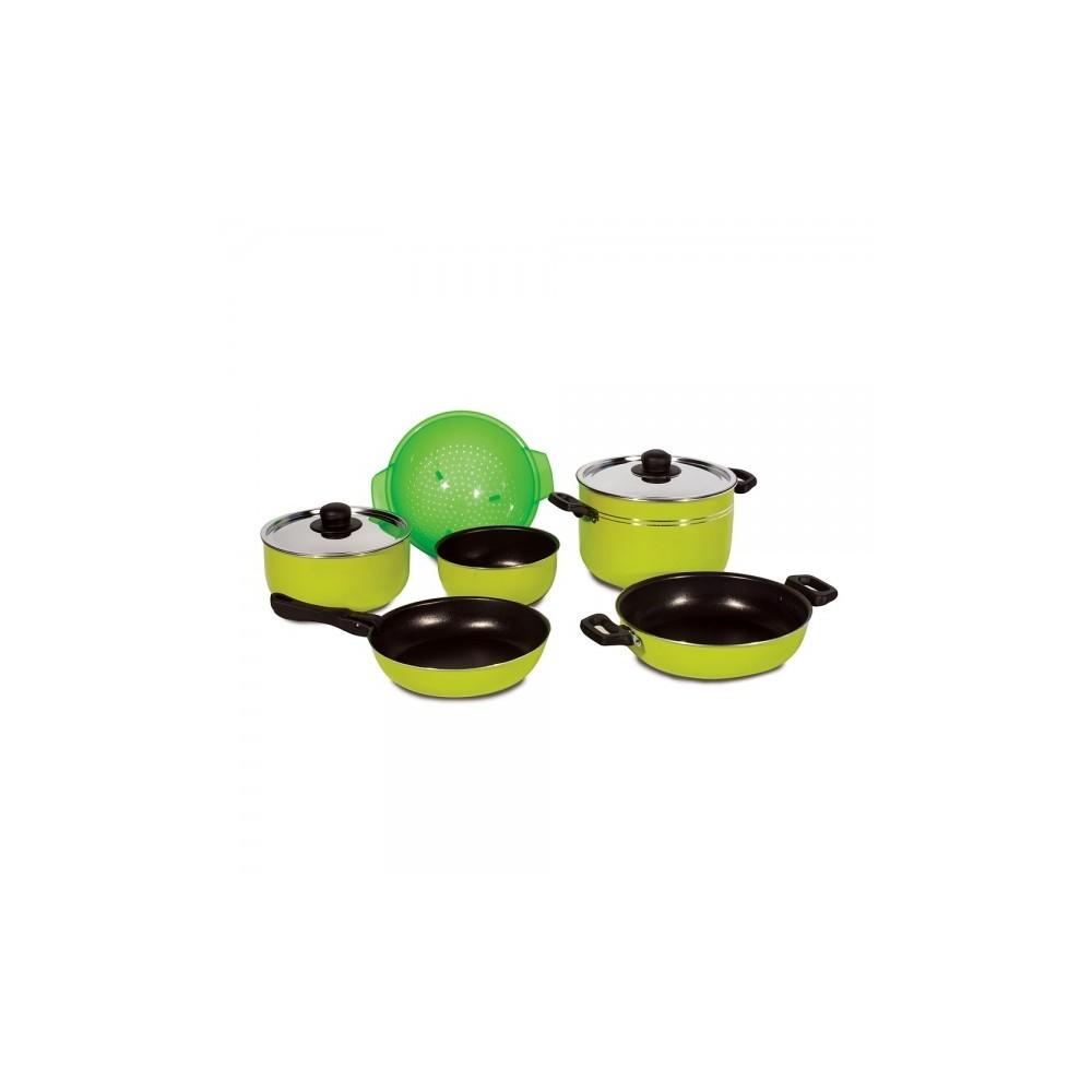 Cooking ware / Greenalime 22