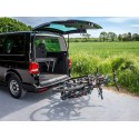 EUFAB Bike carrier PREMIUM II PLUS Clutch carrier