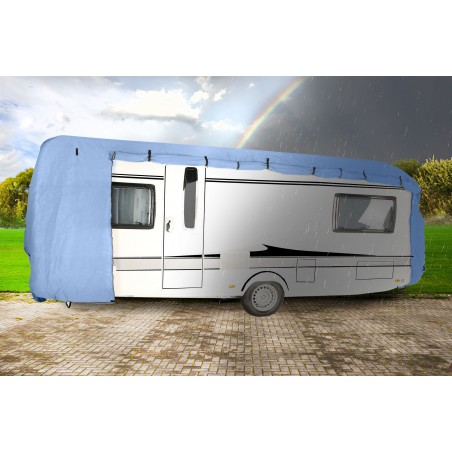 Capa All-weather Caravan tarpaulin 8m