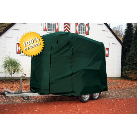 All weather trailer tarpaulin S, CAPA protection