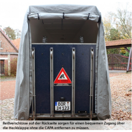 Mobile Winde cara-TREK 700