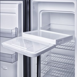 Réfrigérateur à compresseur RC10.4 70 litres Campeur