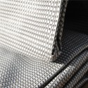 Vorzeltteppich Zeltboden Teppich 3,0m grau