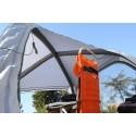 Westfield - Air Pavilion AES Airtube Pavilion 3,50 x 3,50 m