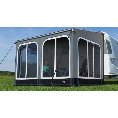 WIGO - Knaus DESEO Rolli Premium Panoramic