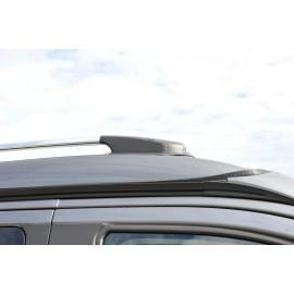 Dachreling Mercedes Marco Polo ab Baujahr 2004 Aluminium Hochglanzpoliert