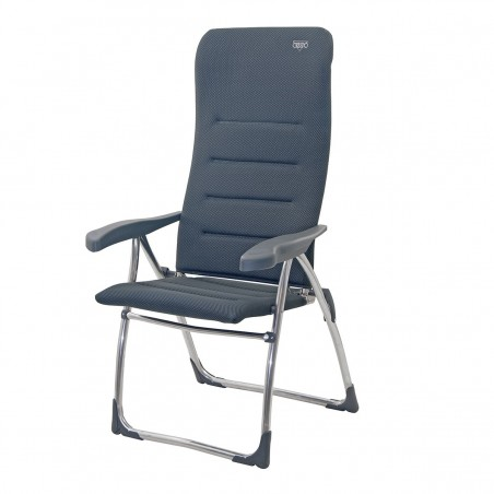 Folding armchair Crespo Air-Elegant camping chair AL-215 AE