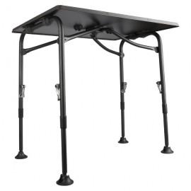 Table pliante -  Westfield Performance Aircolite 80, black line, 80 x 60 cm