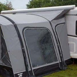 Westfield - Motorhome awning Neptune - Connector