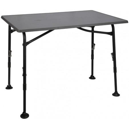 Table pliante - Westfield Performance Aircolite 100, black line, 100 x 68 cm