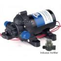 Water pump 12V 7 litres/min Shurflo suction pump