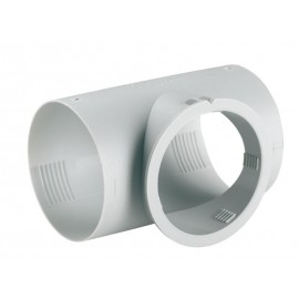 T-piece air distribution pipe VR 72
