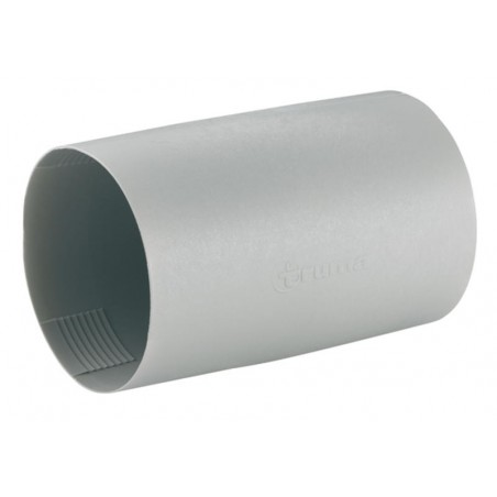 Connecting sleeve straight air distribution hose VR 72 T-pipe LT Truma