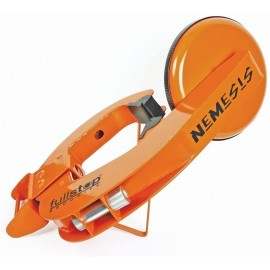 "WHEEL CLAMP ""Nemesis"" Fullstop"