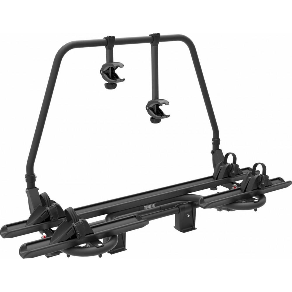 Thule Caravan Superb short black - bike carrier