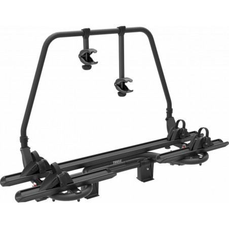 Thule Caravan Superb short black - bike carrier