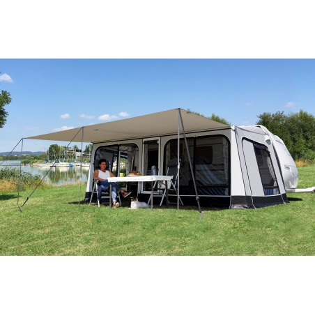 Sun canopy for awning WIGO Rolli Plus Series 200/240 cm