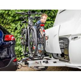 ENDURO Porte-vélos, glissant Porte timon BC260