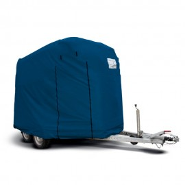 All weather trailer tarpaulin XXL, CAPA protection