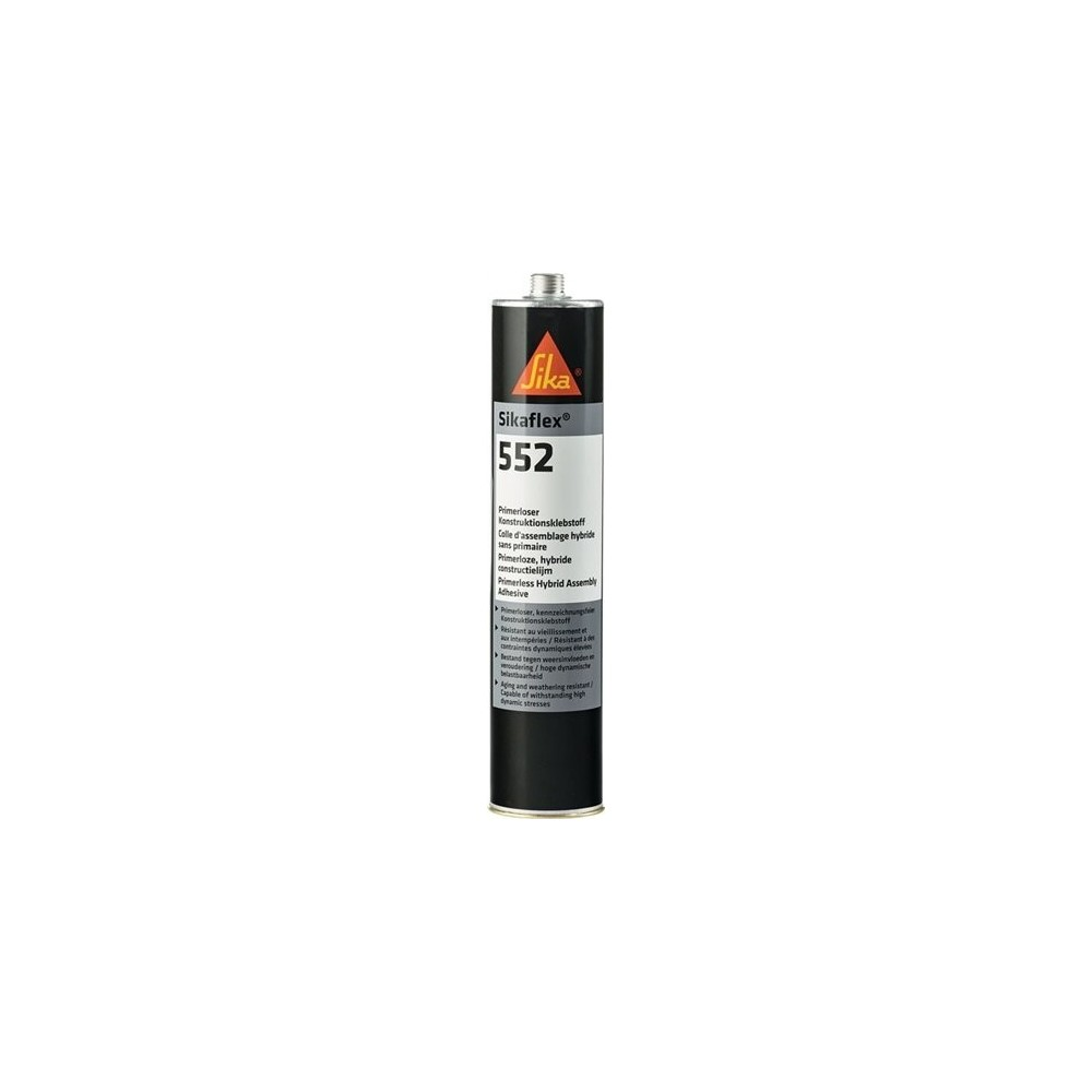 Sikaflex-552 construction adhesive special adhesive sealing compound