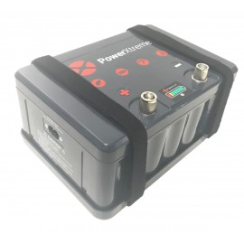 PowerXtreme X20 Batterie LiFeP04 Accu d'alimentation